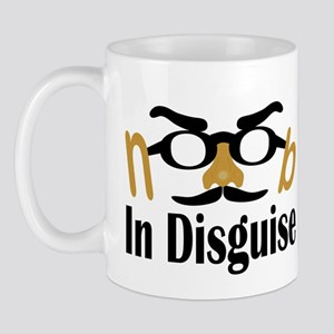 Noob in Disguise Mug