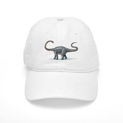 Apatoraurus Dinosaur Baseball Cap