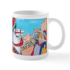 Sicily Inspired Mug