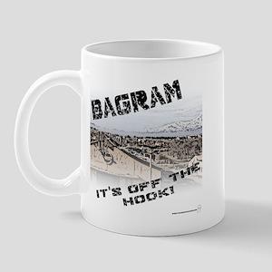 Bagram is Off the Hook Mug