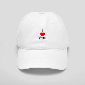 Yvette Cap
