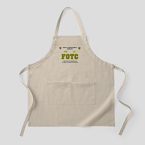 F.O.T.C. Apron