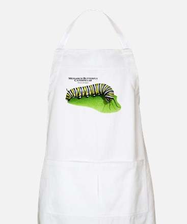 Monarch Butterfly Caterpillar Apron