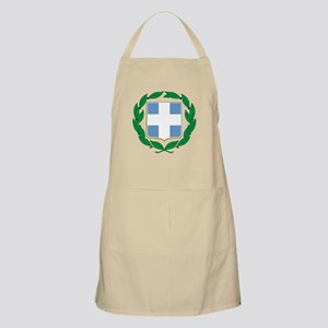 Greece Apron