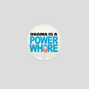 Extreme Anti Obama Mini Button (single)