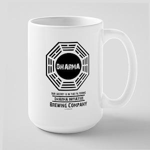 Dharma Brewing Company Mugs