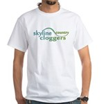 SkylineCloggers T-Shirt