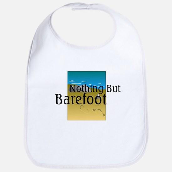 Nothing But Barefoot Bib