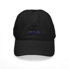 HAPPY PI DAY Baseball Hat
