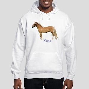 Russi huppari -Gotlands Russ Hooded Sweatshirt