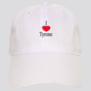 Tyrone Cap