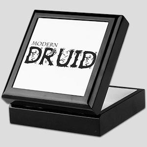 Modern Druid Keepsake Box