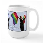 Worship Mix Mug