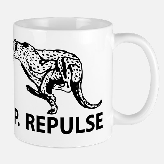 OP. REPULSE Mug