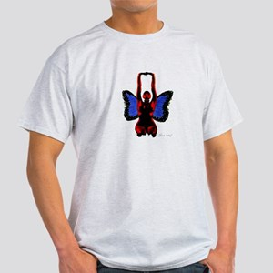 Wings of Change Light T-Shirt