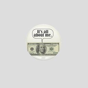 Benjamins Mini Button