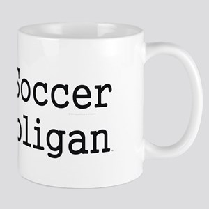 TOP Soccer Hooligan Mug