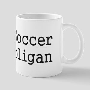 TOP Soccer Hooligan Mug