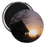 MCK Sunrise Magnet