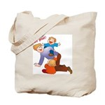 Great Dad Tote Bag