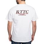 RTTC White T-Shirt