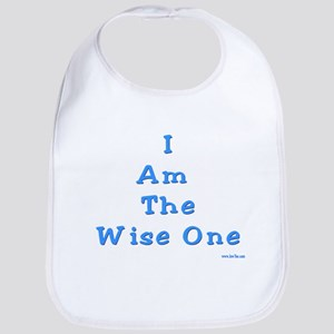 The Wise One Passover Bib
