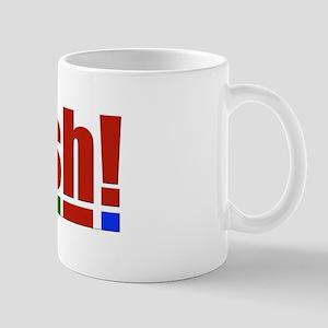 Eish! Mug