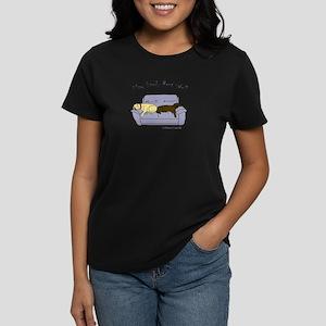 PlayHardRestWellYellowChoco T-Shirt