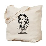 Vodka Mom Tote Bag