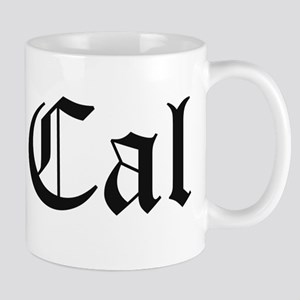 so cal2 black Mugs