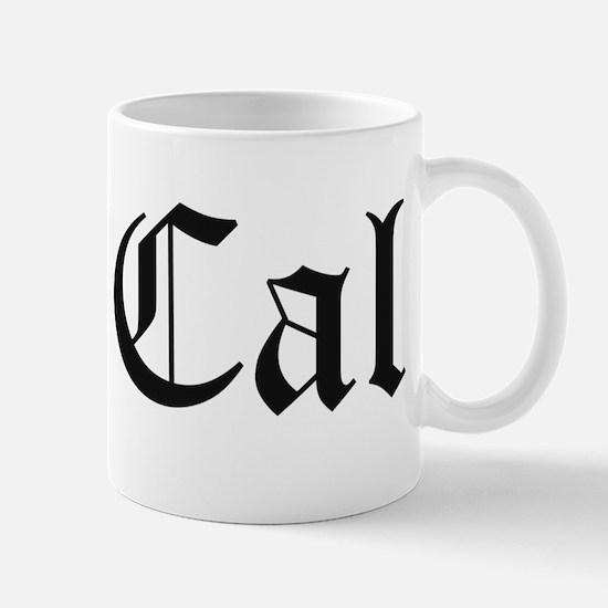 so cal2 black Mugs