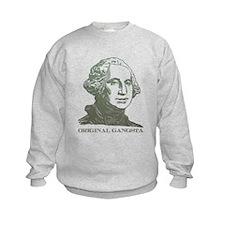 Original Gangsta Kids Sweatshirt