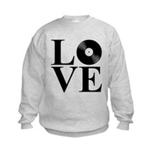 LOVE Kids Sweatshirt