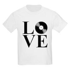 LOVE Kids Light T-Shirt
