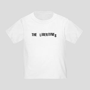 Libertines Toddler T-Shirt