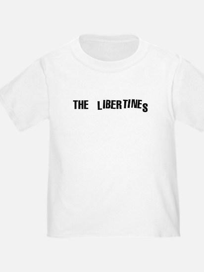 Libertines T
