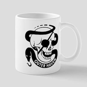 Outer Haven Mug