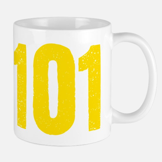Vault 101 Mug