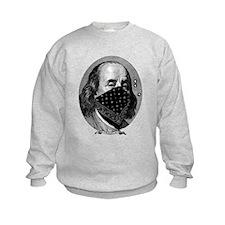 Franklin Kids Sweatshirt