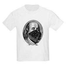 Franklin Kids Light T-Shirt