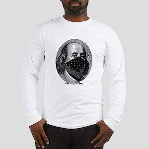 Franklin Long Sleeve T-Shirt