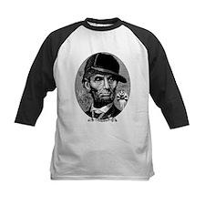 Lincoln Kids Baseball Jersey