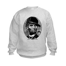 Lincoln Kids Sweatshirt