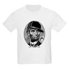 Lincoln Kids Light T-Shirt