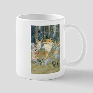 dancing in the fairy Mug