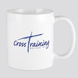 Cross Training Mug