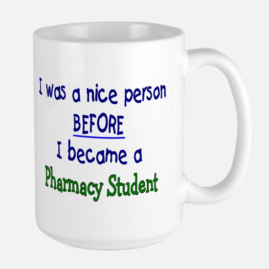 PharmD Large Mug