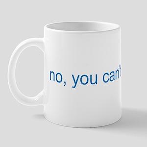 raise Mugs