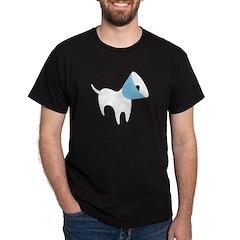 Men's Lamp Dog T-Shirt