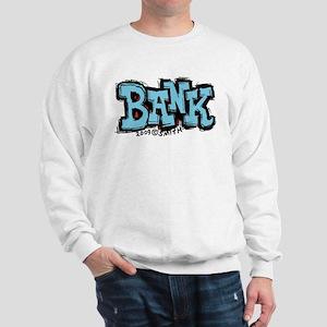 Bank Sweatshirt